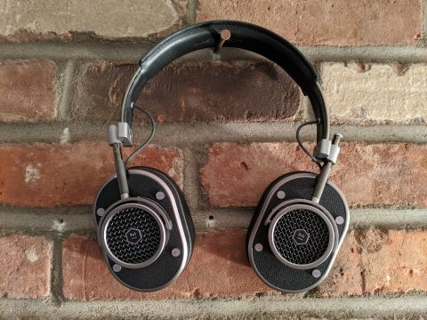 Master & Dynamic MH40 Wireless review