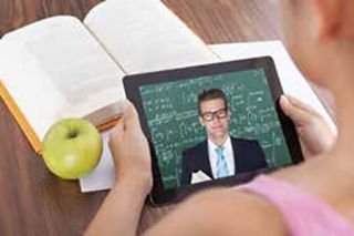 Report Reveals Blended Learning Trends for U.S. Independent Schools
