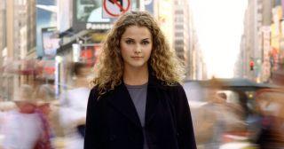 Keri Russell as Felicity Porter.