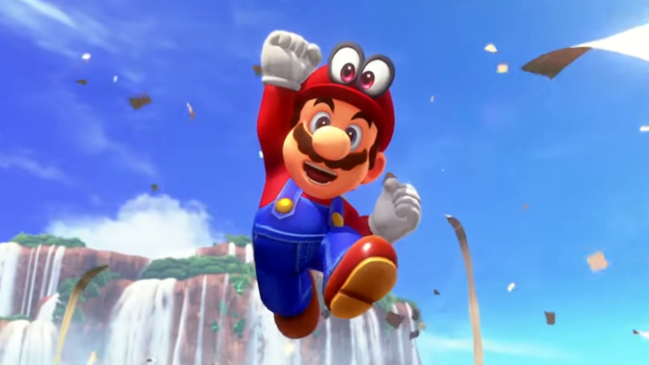 How to beat the Darker Side challenge in Super Mario Odyssey