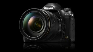Nikon's new D780 makes smart changes to a market-leading camera range