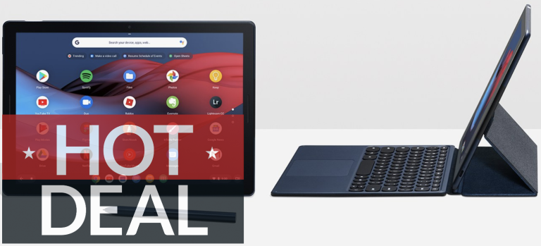 Google Pixel Slate Black Friday Best Buy deals