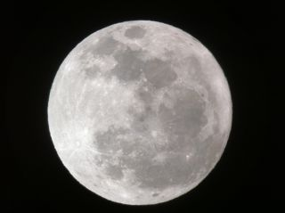 What If the Moon Disappeared Tomorrow?