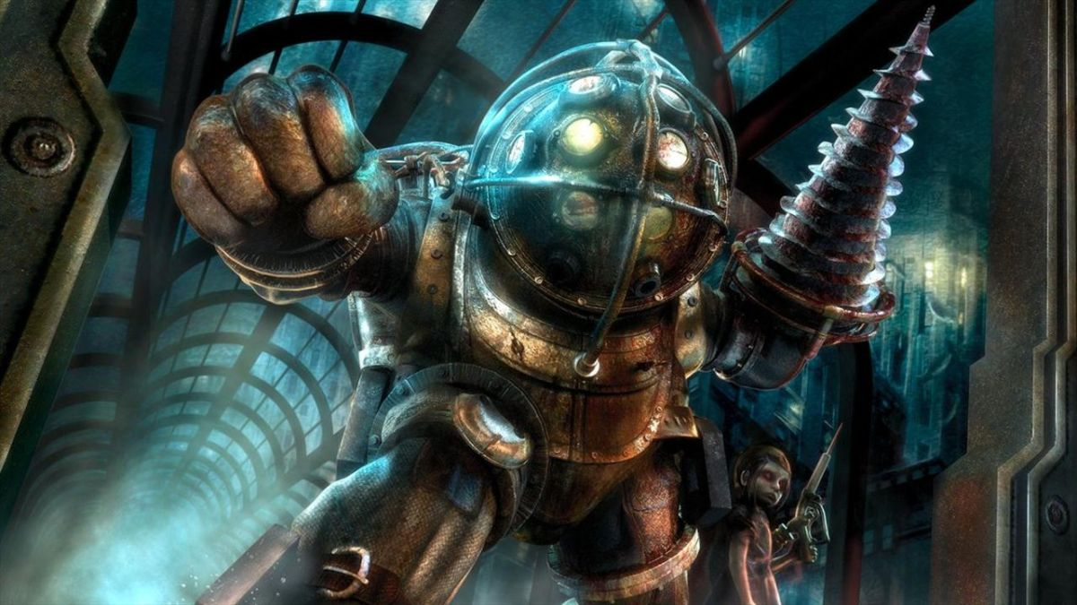 The next BioShock is going open-world
