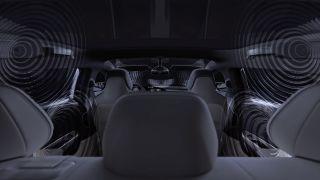 Dolby Atmos in-car