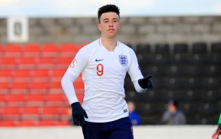 England v France – UEFA European Under-17 Championship – Group B – City Calling Stadium