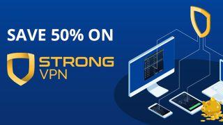 StrongVPN deal