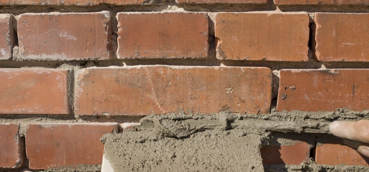 Repointing Brickwork Your How To Guide