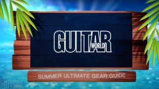 Guitar World SUGG