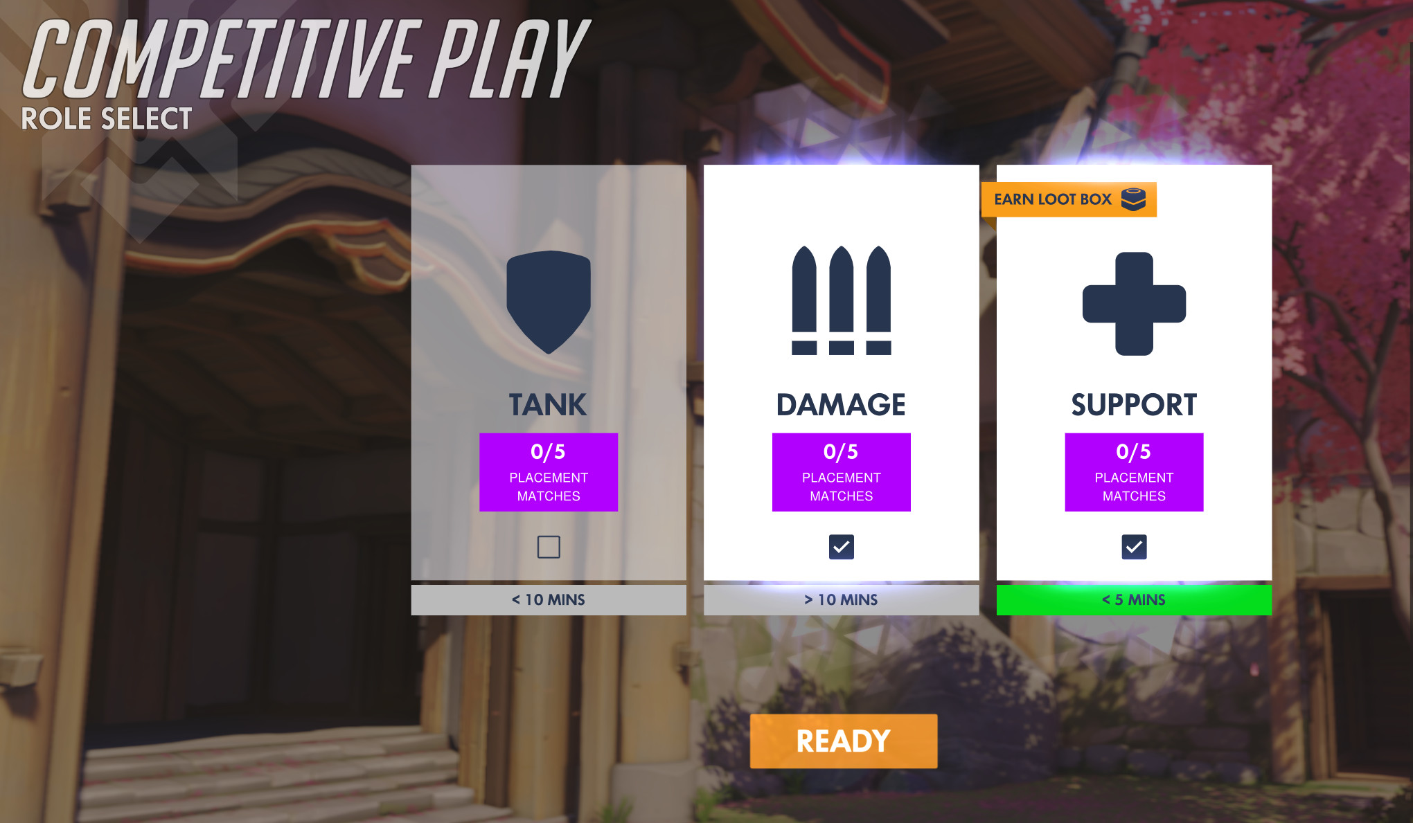 Overwatch is fundamentally changing how matchmaking works | PC Gamer