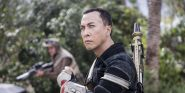 Zack Snyder Approached Rogue One's Donnie Yen About Aquaman, But Which Role?