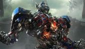 Explosive Transformers Set Video Shows Exactly How Michael Bay Films His Bayhem, And It's Crazy