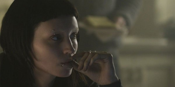 Dragon tattoo star rooney mara talks on set bruises and for The girl with the dragon tattoo series order