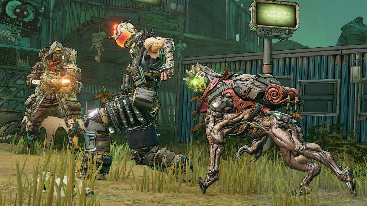 Borderlands 3 isn't the game you remember - but that's OK