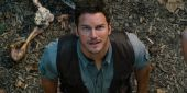 Chris Pratt's Jurassic World 2 Spray Tan Is Hilarious, Check It Out