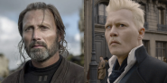 Fantastic Beasts 3's Mads Mikkelsen Just Compared His Grindelwald To Johnny Depp's