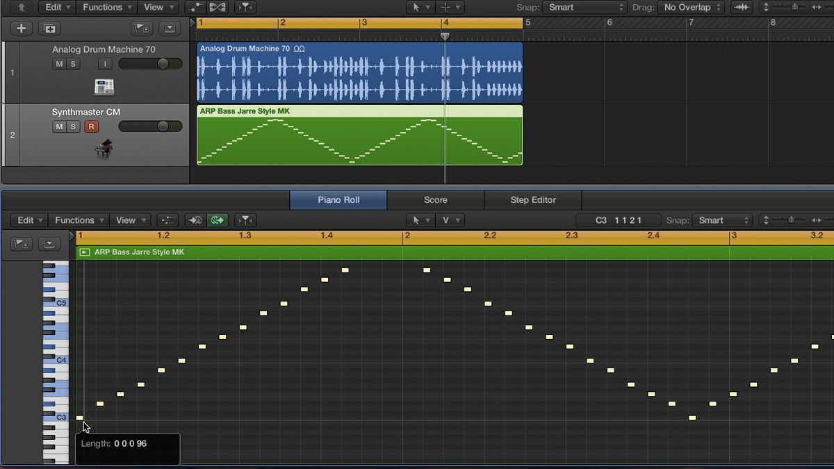 The easy guide to music theory: how to program arpeggios in your DAW