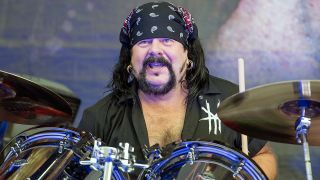 Vinnie Paul, who co-founded Pantera and played with bands including Damageplan and Hellyeah, has died at the age of 54