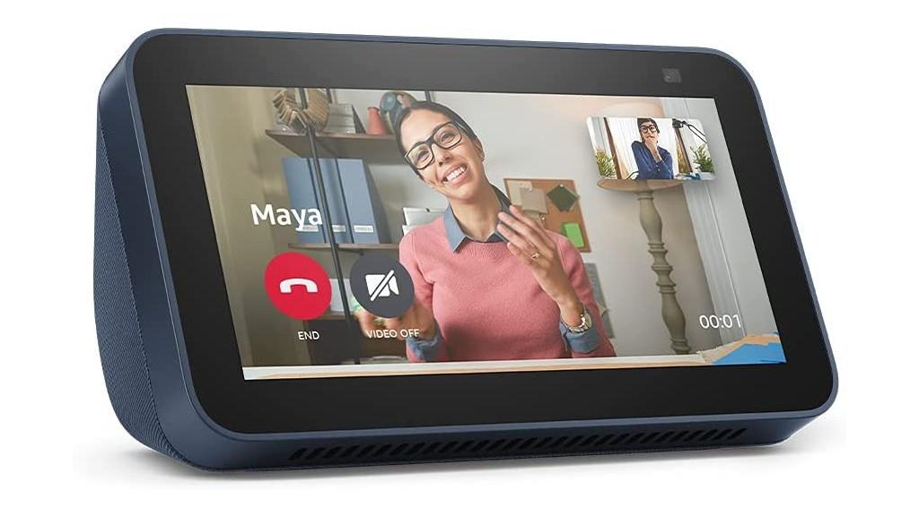 Amazon Echo deals: Echo Show 5 (2021)