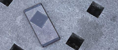Sony Xperia XZ3 review: Page 3 | TechRadar