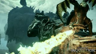 dragon age: Inquisition dragon age 4: teaser
