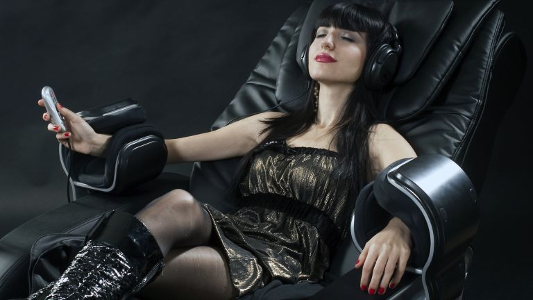 Image: Getty Images. Best massage chairs