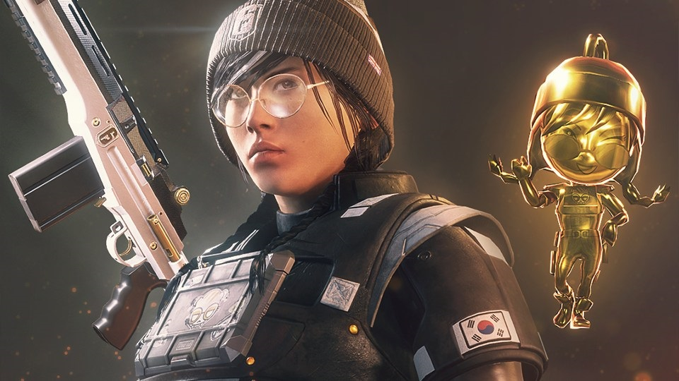 Eight techniques everyone should know for Rainbow Six Siege