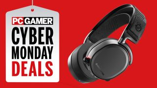 Cyber Monday gaming headset deals 2019