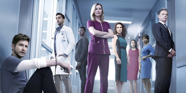 Fox's The Resident Is Going Through Some Major Casting Shake-Ups