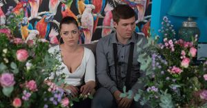 Lee Carter, Whitney Dean