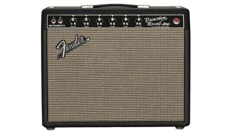 Fender '64 Custom Princeton Reverb review