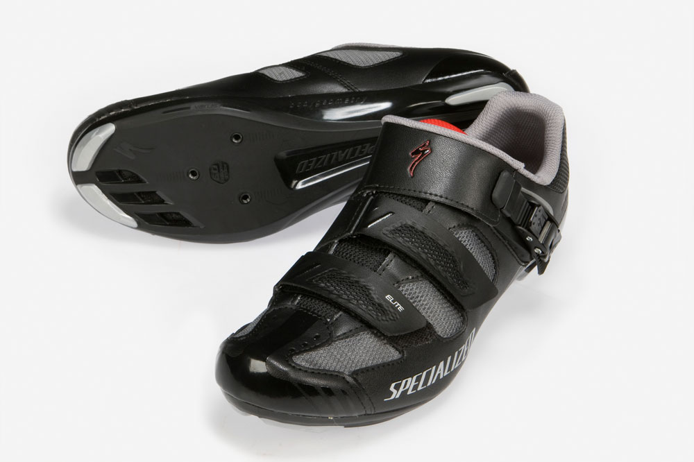 Specialized Elite Road Shoe Review