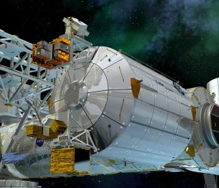 Europeans Eager to Launch Orbital Science Lab