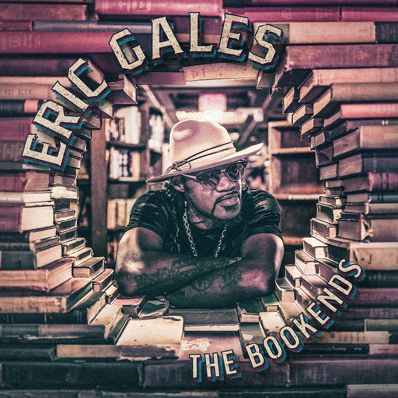 Eric Gales announces new album The Bookends | Louder