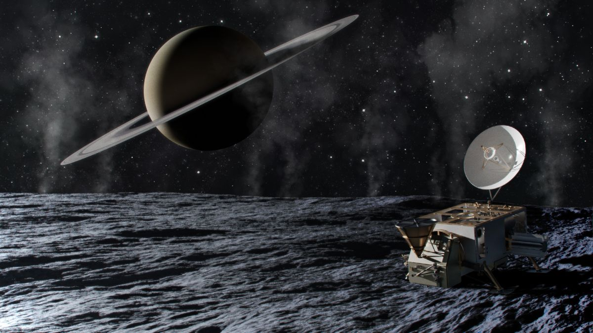 Where to next in the outer solar system? Scientists have big ideas to explore icy moons and more.