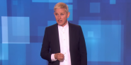 Ellen Show Producer Talks 'Rough' Time On Show In Message For Fans Following Backlash