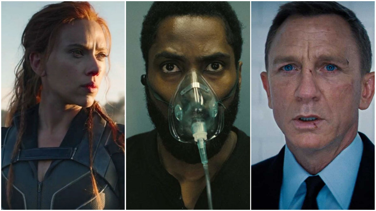 foto de Every movie release date you need to know about for the rest of ...
