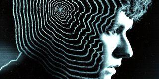 Black Mirror: Bandersnatch logo on Netflix