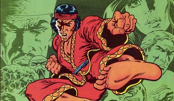 Shang-Chi: Everything You Need To Know About The Marvel ...