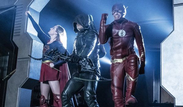 legends of tomorrow season 4 finale sara supergirl nate green arrow gary flash
