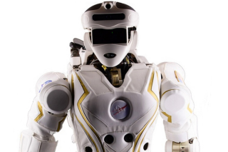 R5 humanoid robot