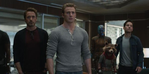 The Avengers: Endgame Cameo That Gave The Russo Brothers A 'Panic Attack'