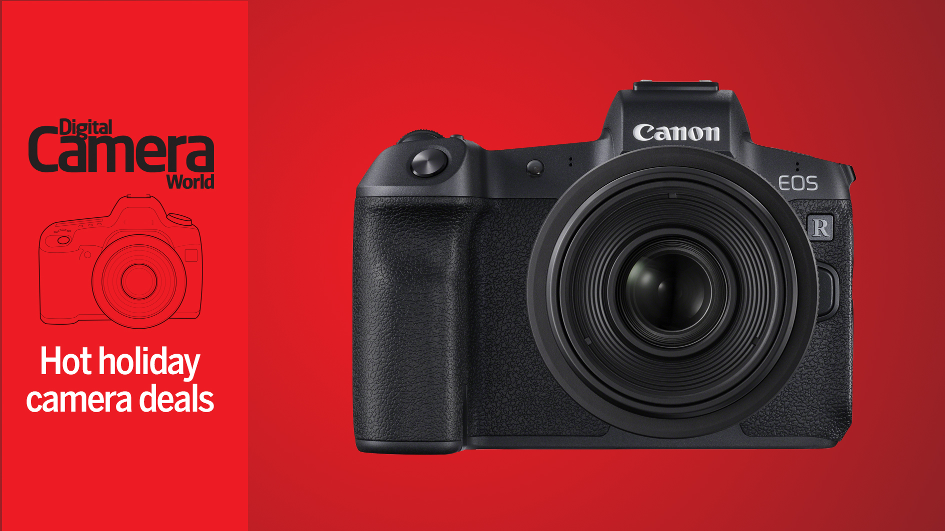 Great Holiday Camera Deals Not To Be Missed Lenses Laptops More Digital Camera World