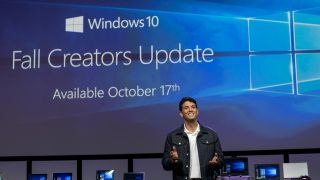 win 10 creators update version
