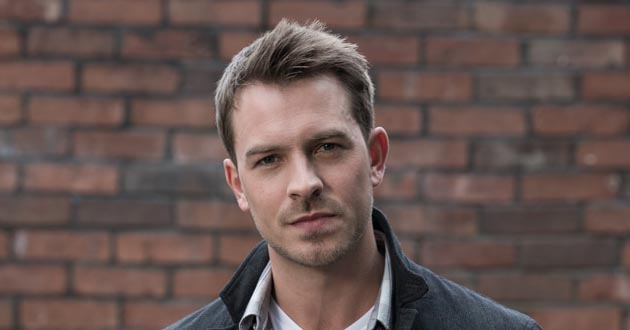 Ashley Taylor Dawson Hollyoaks