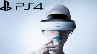 playstation virtual reality headset