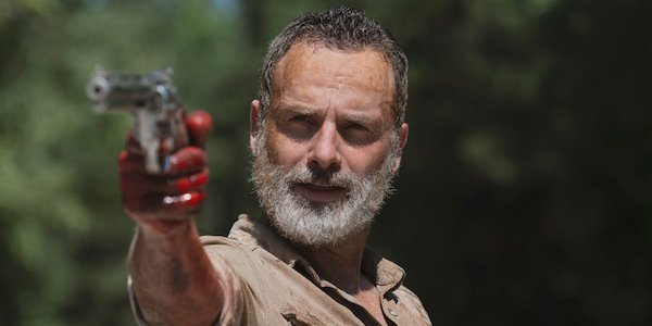 walking dead rick final episode