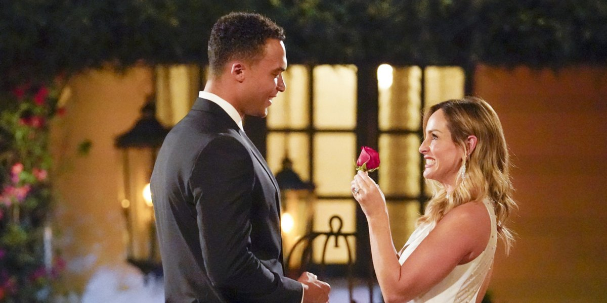 Why The Bachelorette's Clare Crawley And Dale Moss Already Broke Up After Season 16