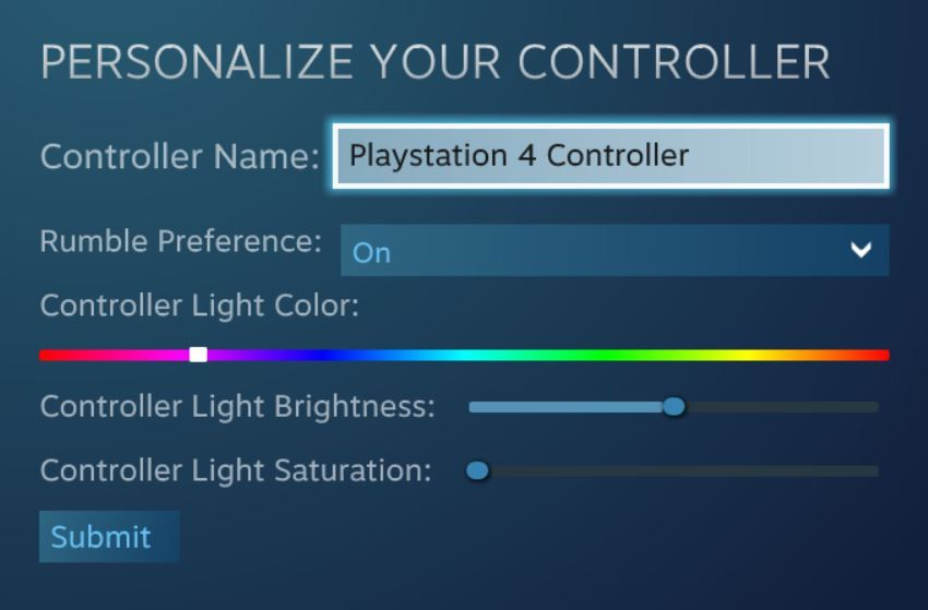 How to Use a PS4 Controller on Steam | Tom's Guide