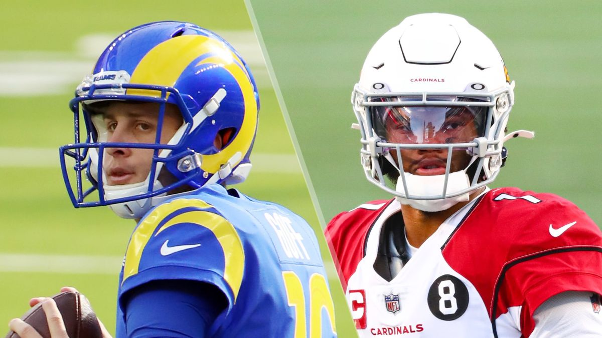 Rams vs Cardinals live stream: How to watch NFL week 13 game online